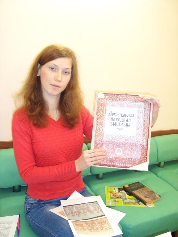 Библиатекарша русское